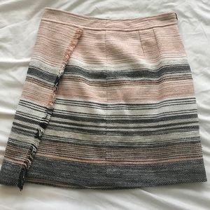 Loft summer skirt